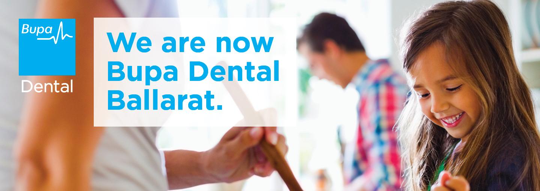 Bupa Dental Ballarat Now Open | Bupa Dental Ballarat